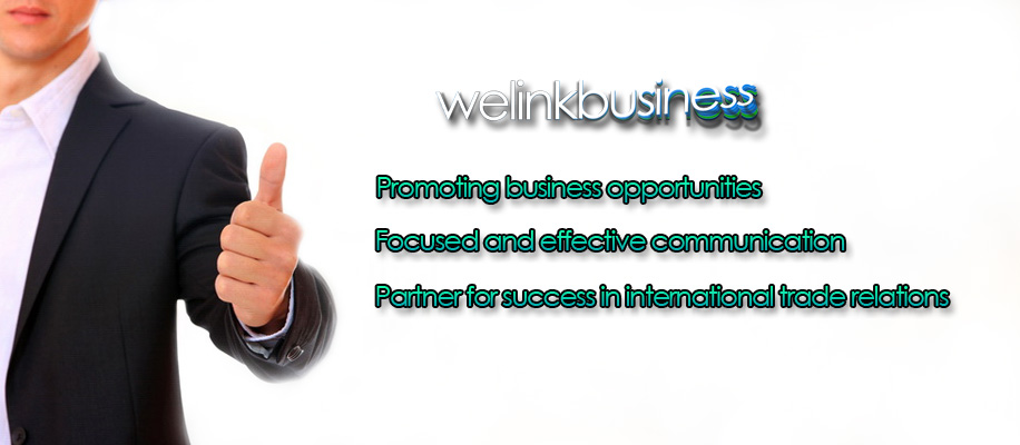 welinkbusiness.ro | Promoting West - East Business Links